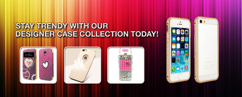 Stylish Designer Mobile cases & covers India