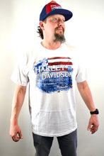 Load image into Gallery viewer, FACTORY FLAG Cajun Harley-Davidson Short Sleeve T-Shirt