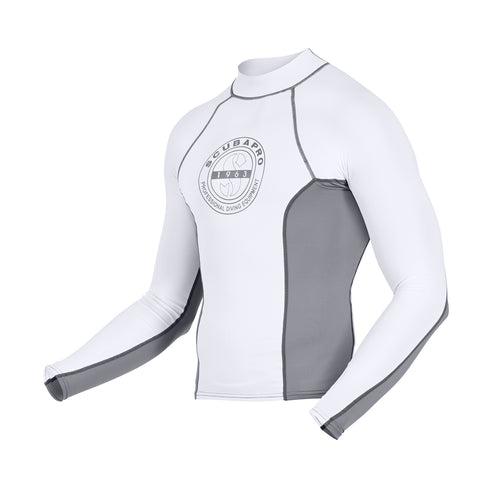 Scubapro Heritage Rash Guard Long Sleeve Rash Guard