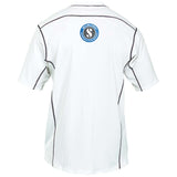 Scubapro Loose-Fit Rash Guard C-Flow Men White