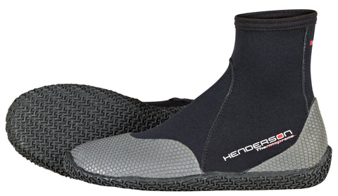 Henderson 7mm Thermoprene High Top Boot Boots