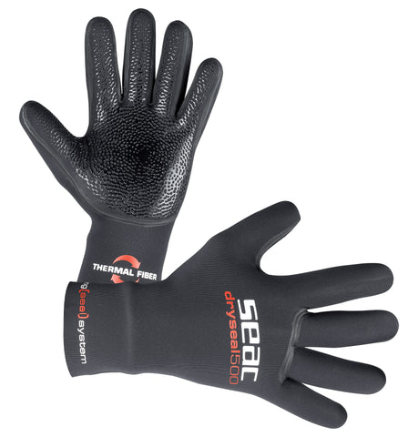 SEAC Dryseal 5mm Gloves