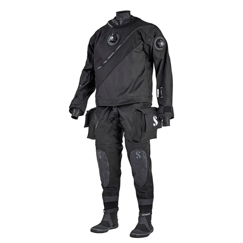 Scubapro Evertech Dry Breathable Men's 3XL Exposure Suits