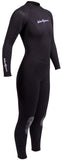 Henderson NeoSport Women's 3/2 Neoprene FullSuit Exposure Suits