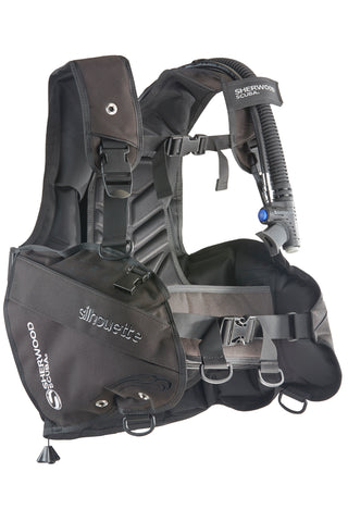Sherwood Silhouette BCD BCD