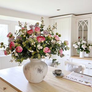 The Amelia Floral Display - FOR PRE ORDER DELIVERY MID - END JULY 21