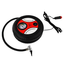 Load image into Gallery viewer, 504 Electric DC12V Tire Inflator Compressor Pump
