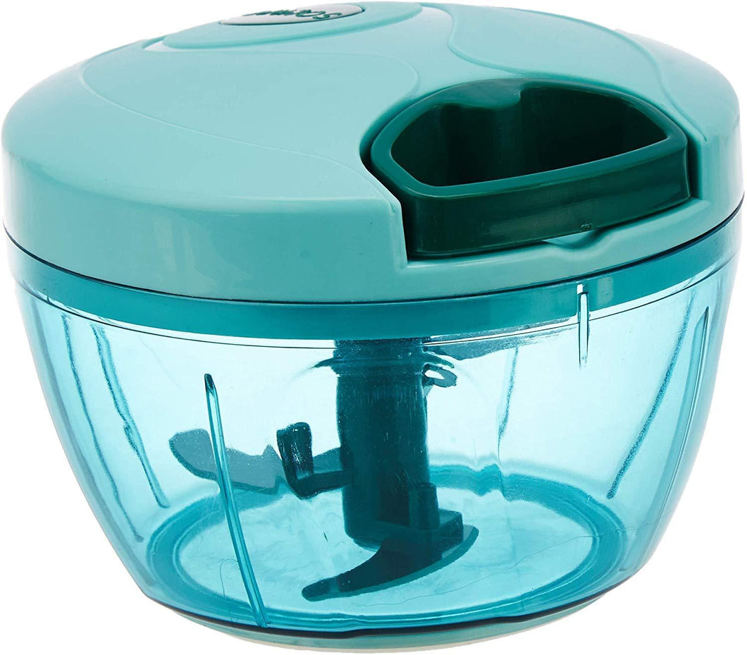 0727 Manual Handy and Compact Vegetable Chopper/Blender