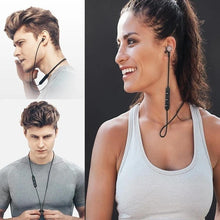 Load image into Gallery viewer, 257 Bluetooth Sports Sweatproof Earphone/Headphones