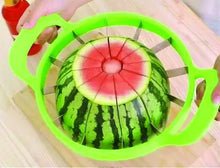 Load image into Gallery viewer, 0633 Stainless Steel Fruit Slicer for Watermelon