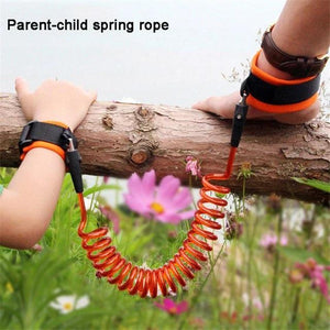 369 Child Anti Lost Safety Belt