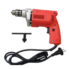 Load image into Gallery viewer, HomefyShop Power Tools Electric Drill Machine 10MM - 2600 Rpm, 220V- 50Hz, 13-pcs Drill Bits Set