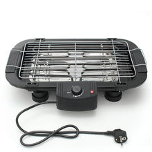 Load image into Gallery viewer, 082 Smokeless Electric Indoor Barbecue Grill, 2000w