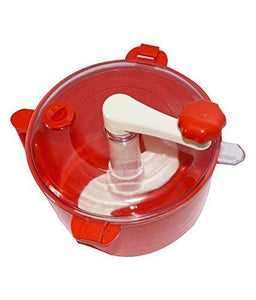 155 Dough Maker Machine With Measuring Cup (Atta Maker)