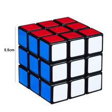 Load image into Gallery viewer, 865 Puzzle Cube 3x3x3 Multicolor | 3d puzzles game | puzzle cubes |