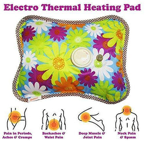 341 Electric Hot Water Bag