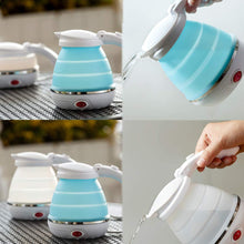 Load image into Gallery viewer, Foldable Travel Kettle