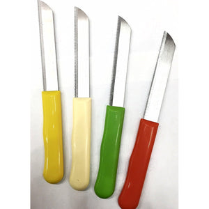 626 Stainless Steel Kitchen Knife Set-1 pc