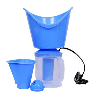 1251 3 in 1 Vaporiser steamer for cough and cold
