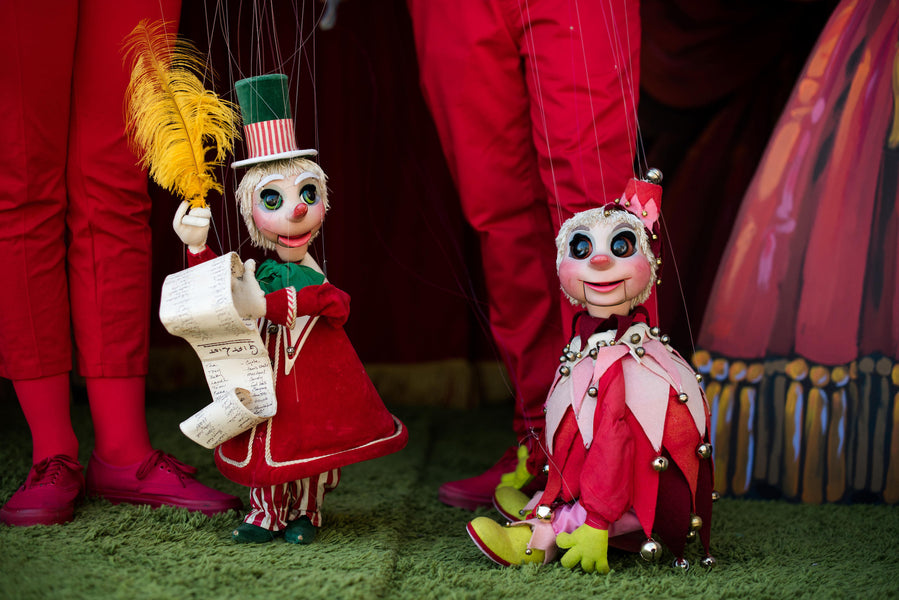 Bob Baker Marionette Theater, a Los Angeles Historical Monument, Needs Your Help to Keep Their Iconic Puppets Dancing