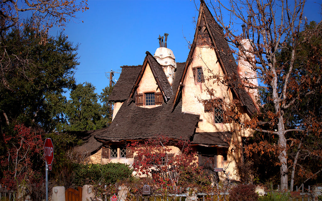 Spadena_Witch's_House_Beverly_Hills
