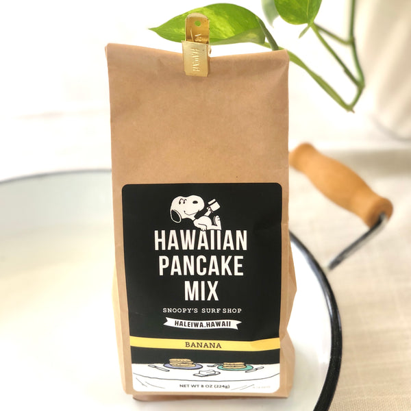 SNOOPY PANCAKE MIX