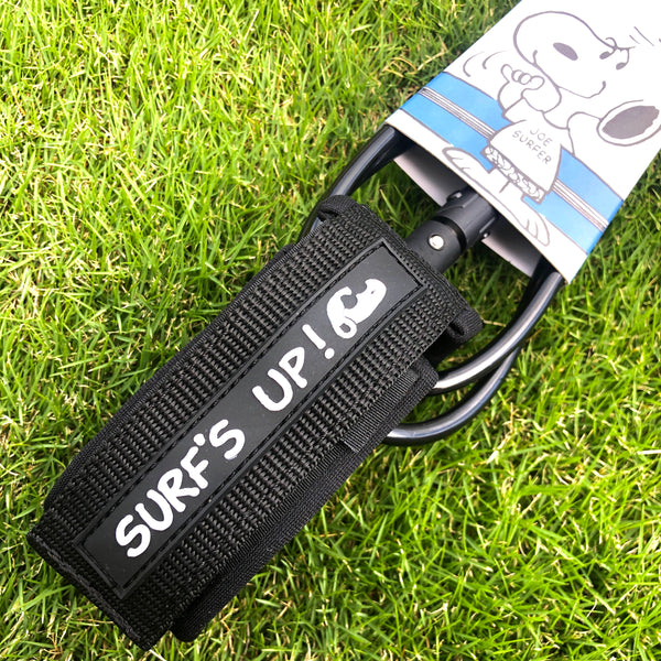 SNOOPY SURF BOARD LEASH CORD