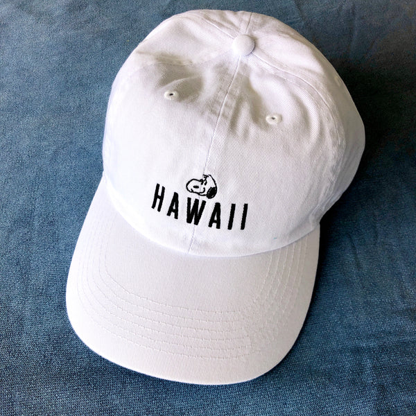 OS HAWAII SNOOPY CAP