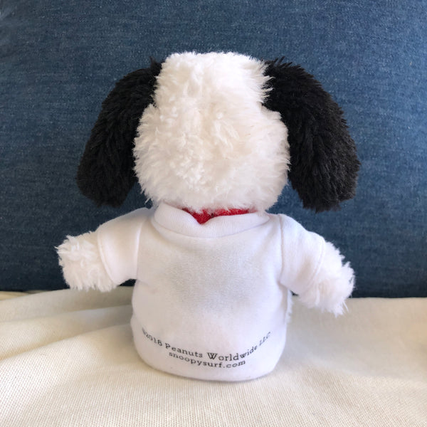 SNOOPY DOLL
