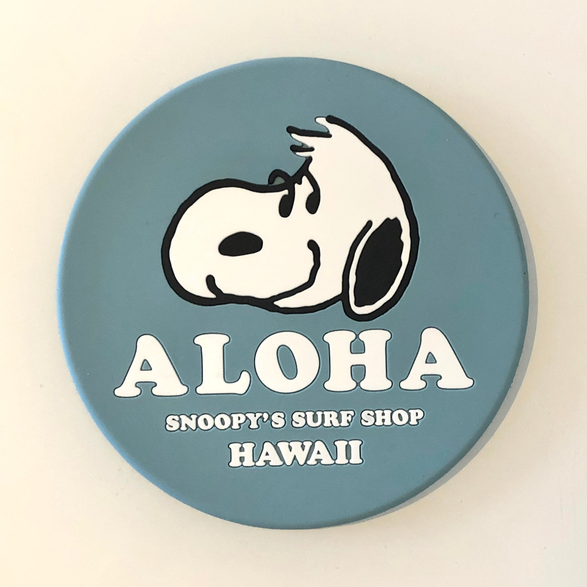 ALOHA RUBBER COASTER 2020 (JAPAN ONLY)