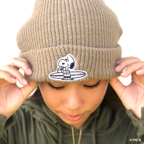 SNOOPY BEANIE (JAPAN ONLY)