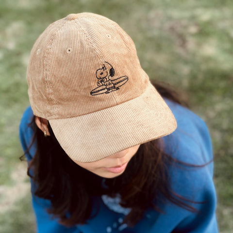 MAINMARK CORDUROY CAP(JAPAN ONLY)