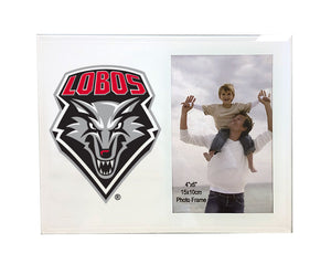 New Mexico Photo Frame - Primary Logo