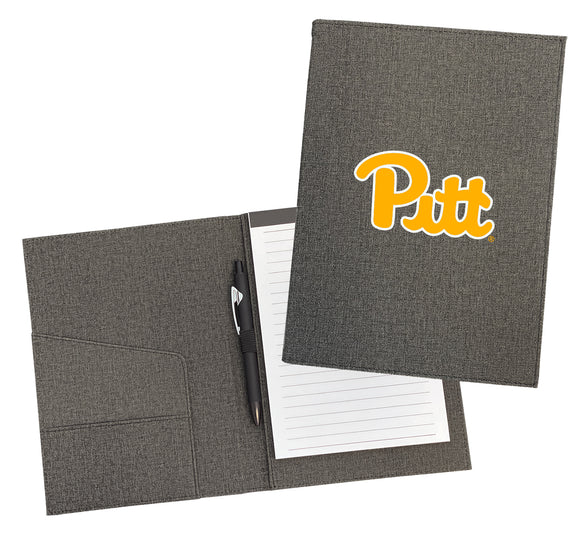 Pittsburgh Padfolio - Primary Logo