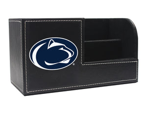 Penn State  Executive Desk Caddy - Primary Logo