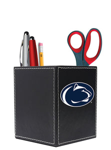Penn State Square Desk Caddy - Primary Logo
