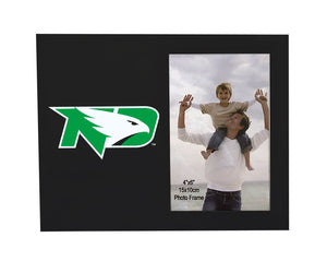 North Dakota  Photo Frame - Primary Logo