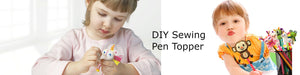 Avenir - DIY Sewing Pen Topper