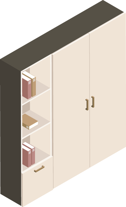 large wardrobe removal and disposal