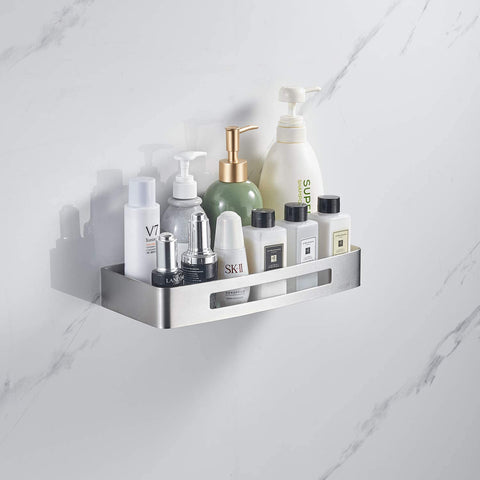 Stainless Steel Bathroom Shelf Bathroom Corner Shelf