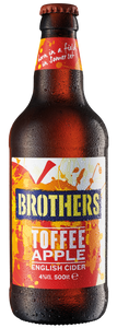 Brothers Toffee Apple - 12s