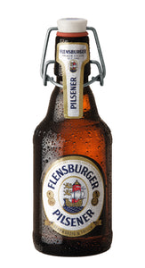 Flensburger Pilsener - 6s or 24s
