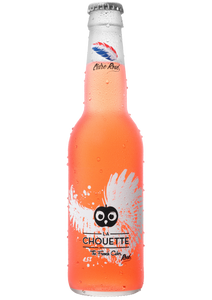 La Chouette Rose Cider 330ml - 12 Pack