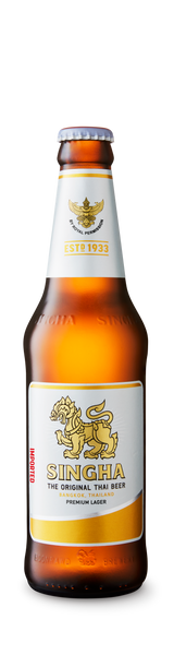 Singha Pint - 6 pack