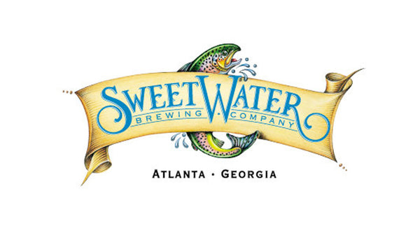 Sweetwater 420 strain G13 IPA - 6s or 24s Carton
