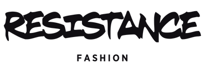 Resistance Fashion Street Wear for Us