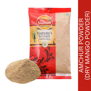 AMCHUR POWDER (DRY MANGO POWDER)