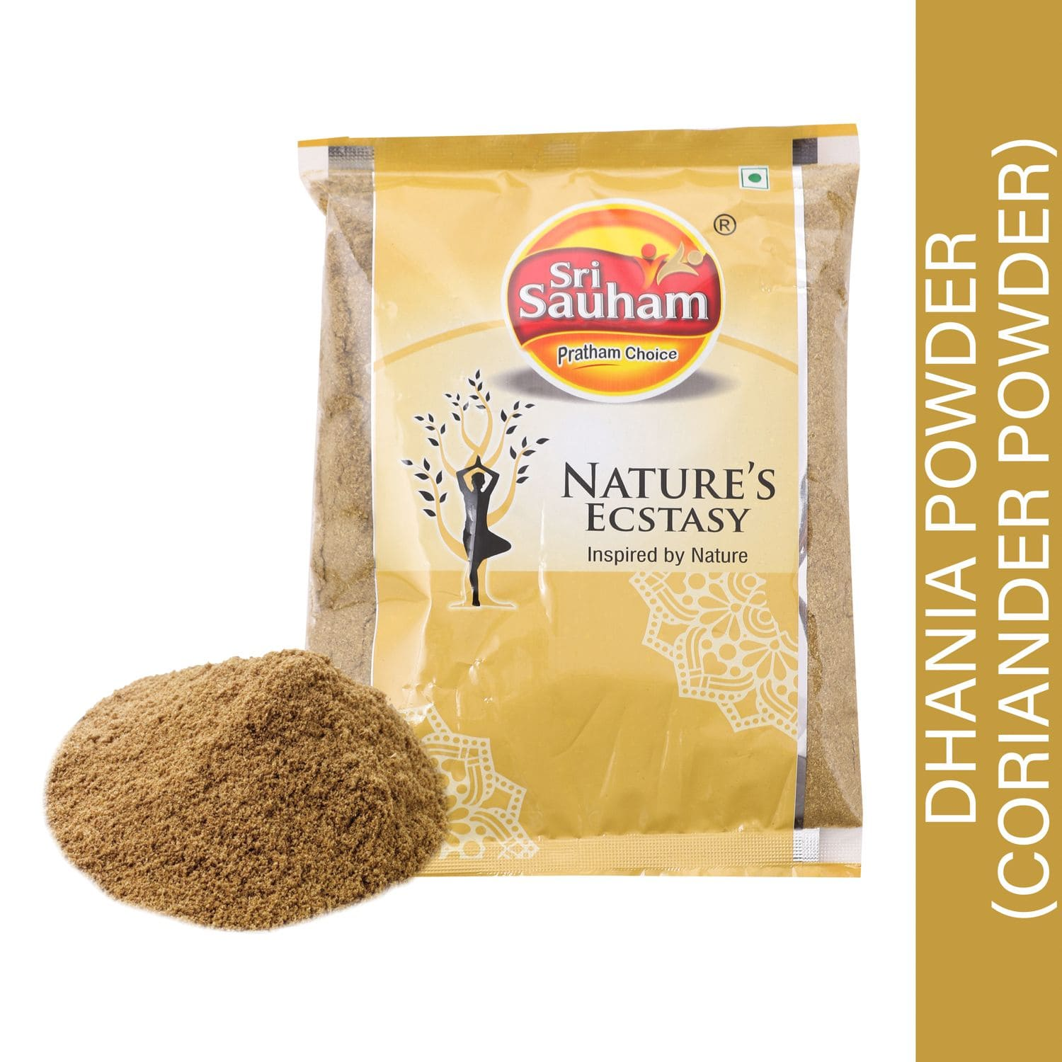 DHANIA POWDER (CORIANDER POWDER)