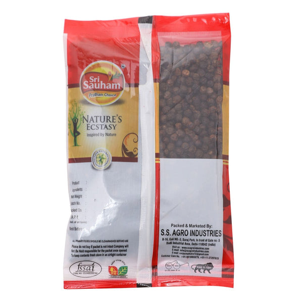 Kali Mirch (Whole) (Black Pepper)