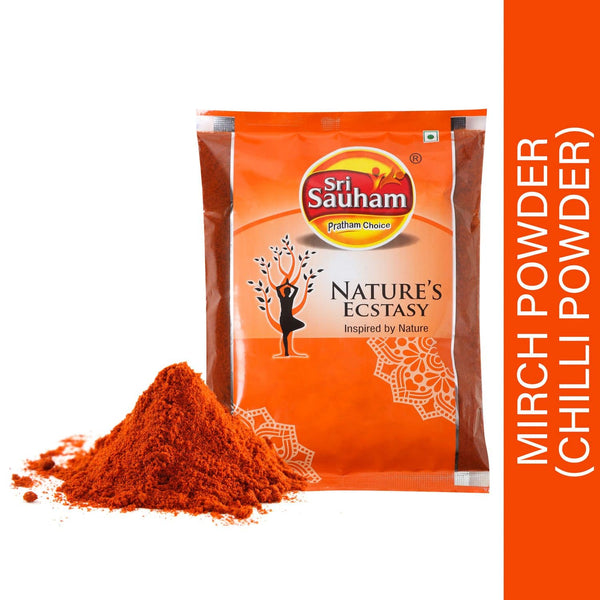 Mirch Powder (Chilli Powder)